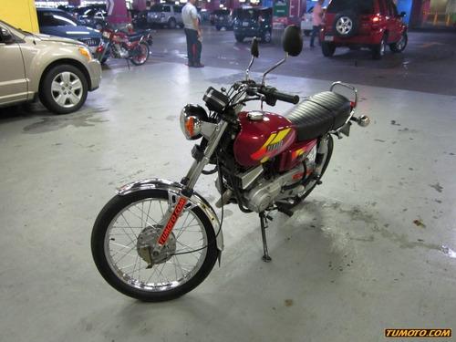 yamaha 051 125