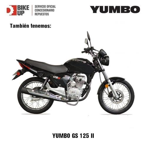 yamaha 110 crux - 100% financiada - tomamos usadas