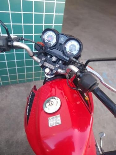 yamaha 125 cc factor 125 k1