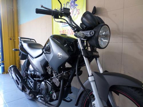 yamaha 125 factor 2012