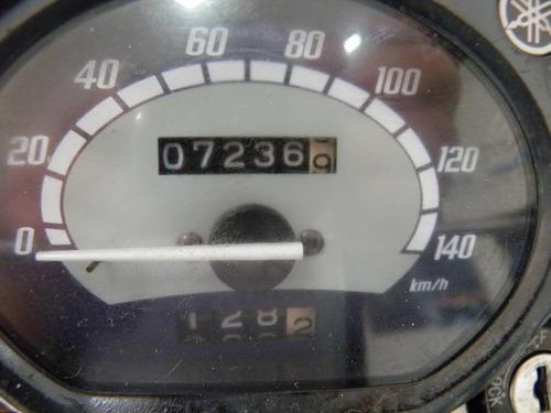 yamaha 125 xtz e único dono,bx.km.