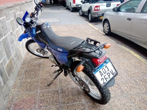 yamaha 125cc xtz 2017