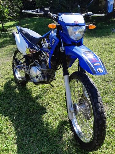 yamaha 125e