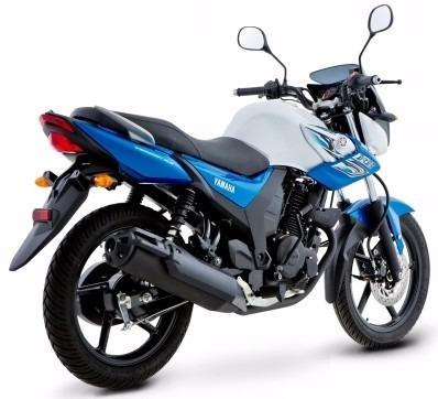 yamaha 150 moto