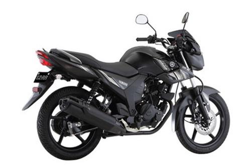 yamaha 150 motos