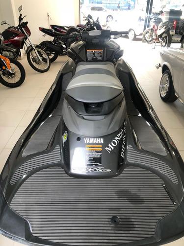 yamaha 1800 fzr sho 2013 c/50 horas moto de agua pro seven!!