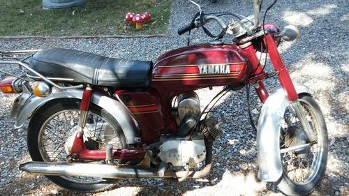 yamaha 1980