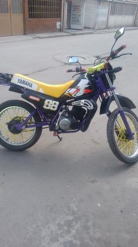 yamaha 1990
