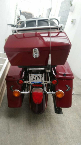 yamaha 2000 roadstar