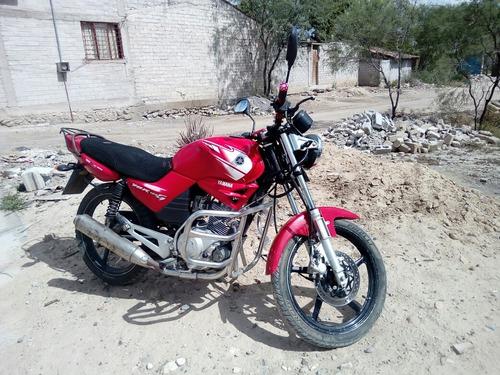 yamaha 2011