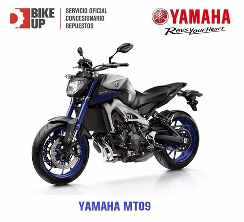 yamaha 2017 - super tenere - r1 - r6 - xsr - yz - bike up