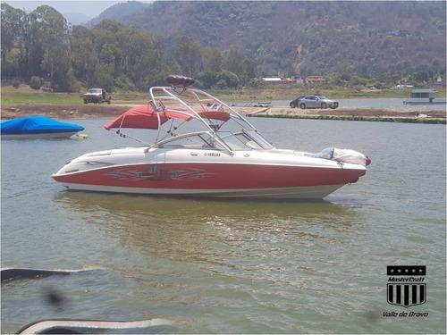 yamaha 230 2006