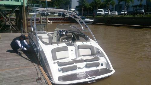 yamaha 242 limited s 2011