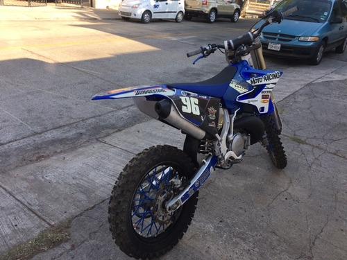 yamaha 250