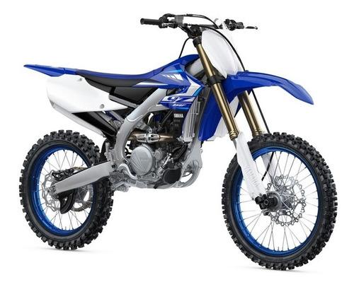 yamaha 250 cross motos