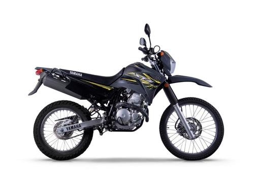 yamaha 250 motos