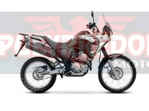 yamaha 250 tenere 0km-consulte planes de financiacion