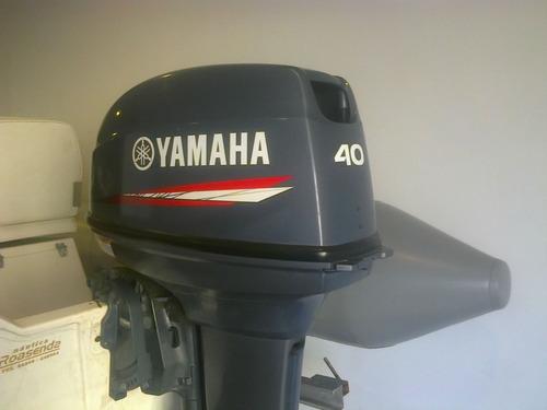 yamaha 40 hp  electrico  okm oferta del mes solo 5 unidades