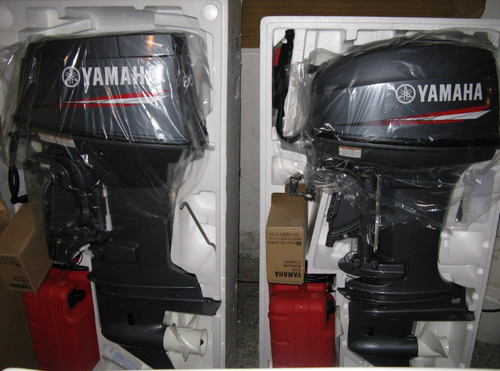 yamaha 40 hp electrico okm oferta en dolar billete