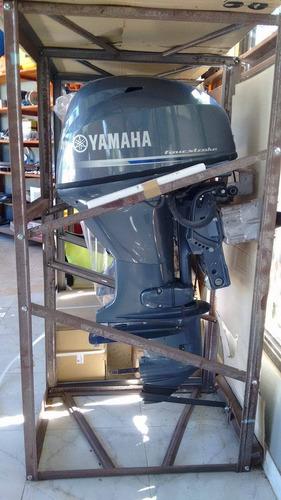 yamaha 40hp 4t inyección en motonautica aventura!