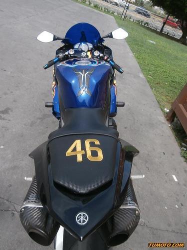 yamaha 501 más