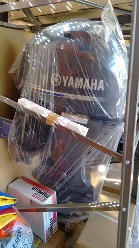 yamaha 50hp 4t inyección en motonautica aventura!