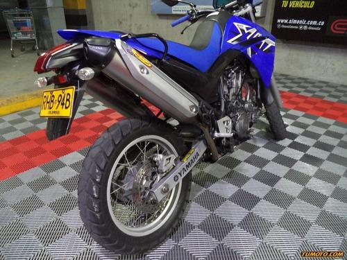 yamaha 660 660