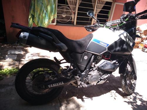 yamaha 660 tenere