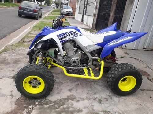 yamaha 700r moto