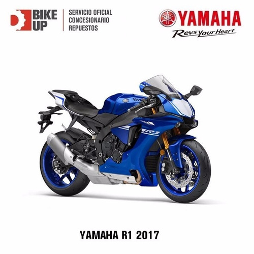 yamaha alta gama - empadronamiento gratis - permutas bike up