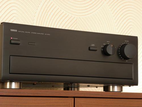 yamaha ax870 amplificador,planta,potencia. bose,marantz,jbl