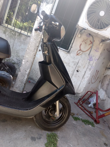 yamaha axis 90 scooter japones