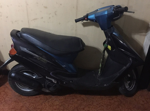 yamaha axis 90 scoters 1994