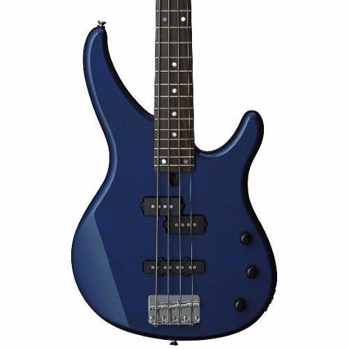yamaha bajo electríco trbx174dbm azul