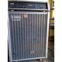 Amplificador Para Bajo Electrico Marca Yamaha. 100watios