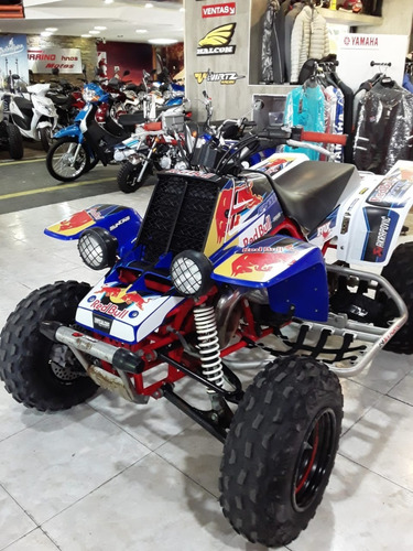 yamaha banshe 350 excelente estado tamburrino motos