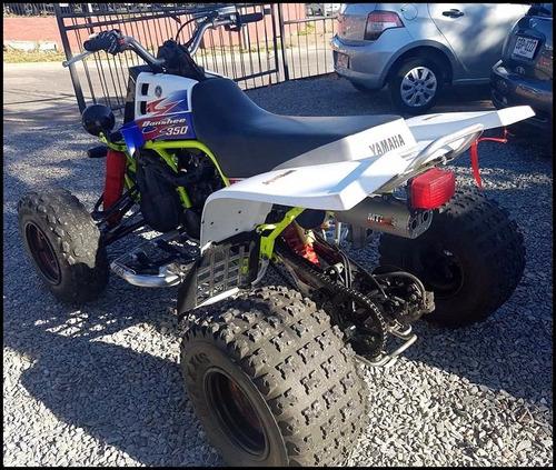 yamaha banshe 350cc  divino!! ((gl motors))