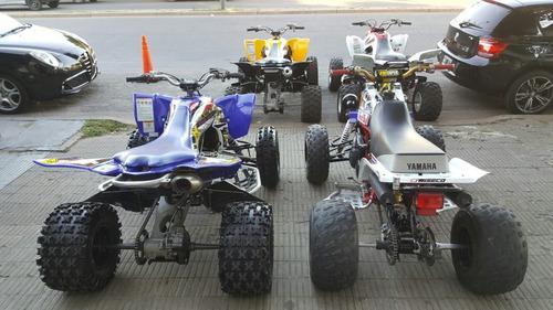 yamaha banshee 2011 patentado motorhaus