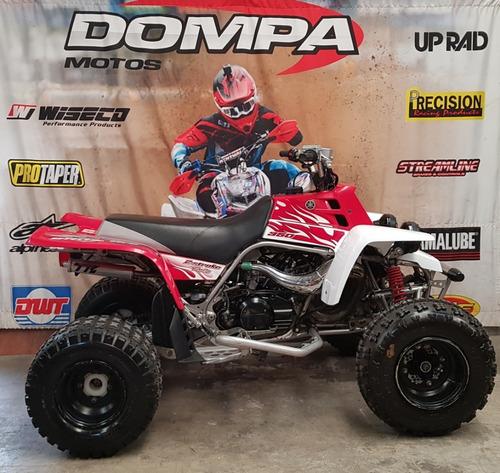 yamaha banshee 350 cuatri motos