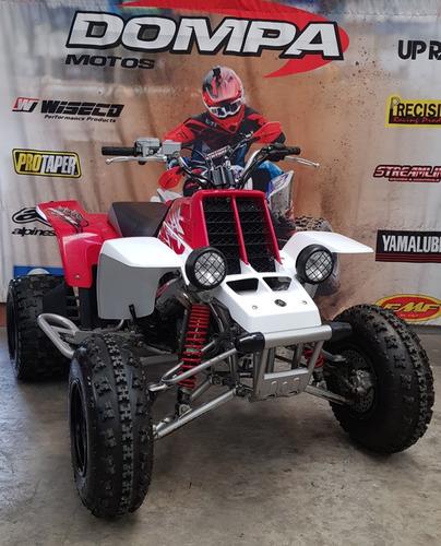 yamaha banshee 350 muy buen estado cuatri atv dompa motos