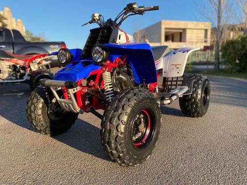 yamaha banshee 350cc 2013 pat 2015 - original de fabrica !