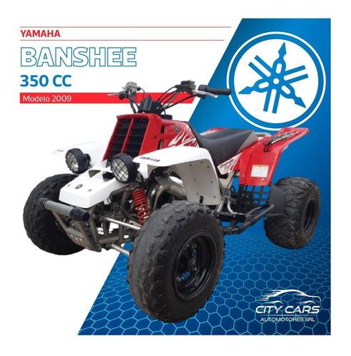 yamaha banshee 350cc