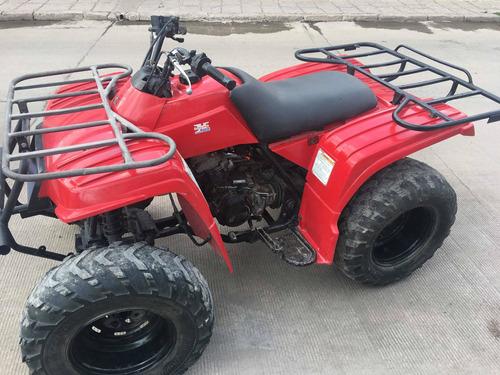 yamaha bear tracker 250