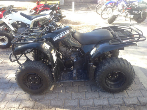 yamaha big bear 2008