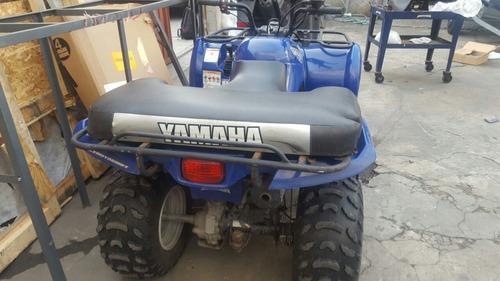 yamaha big bear 250 2007