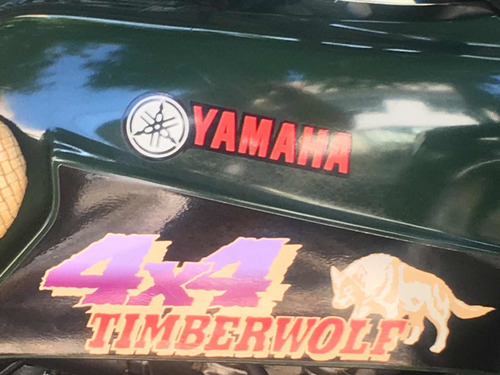 yamaha big bear 250