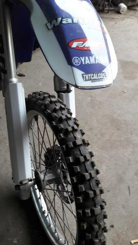 yamaha bigwill 80cc
