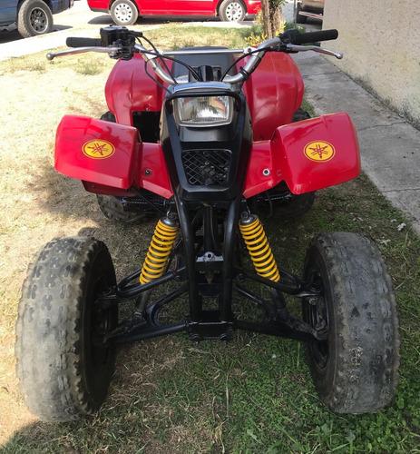 yamaha blaster 250cc