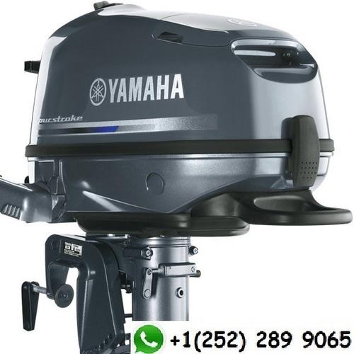 yamaha boat outboard engine 4.0 hp short shaft