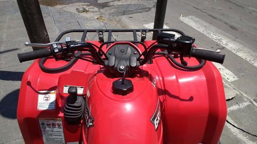 yamaha bruin 350 4x2 2009 impecable